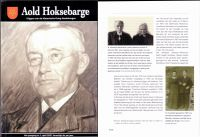 Aold Hoksebarge nr.1 2016 is uit