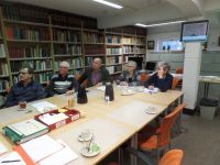 Workshop Genealogie